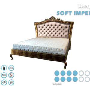 Soft Imperial